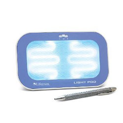 Lifemax Light Pod 107a SAD Light Box