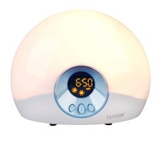 Lumie Bodyclock Wake-up Light Alarm Clock