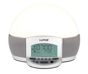 Lumie ELITE 300 Wake-up Light
