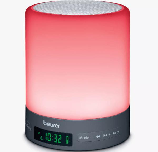 Beurer WL50 Wake Up Lamp